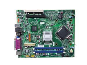 Lenovo 71Y6839 ThinkCentre A58 LGA 775/Socket T DDR2 SDRAM Desktop Motherboard