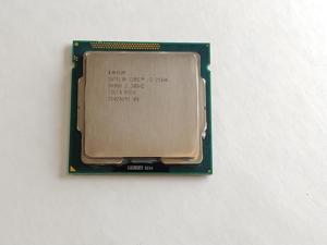 Intel Core i5-2500K 3.3GHz 5 GT/s LGA 1155 Desktop CPU - SR008