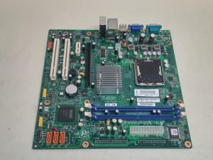 Lenovo 71Y5354 ThinkCentre A58e LGA 775/Socket T DDR2 Desktop Motherboard