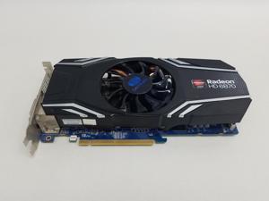 Sapphire AMD Radeon HD 6870 1GB GDDR5 SDRAM PCIE 2.0 x16  Video Card