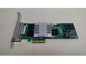HP 435506-003 Nc364T Quad Port Gigabit Server Adapter Pcie Standard Bracket