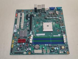 Lenovo 03T6678 ThinkCentre Edge 72Z Socket FM2 DDR3 SDRAM Desktop Motherboard
