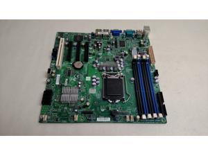 Lenovo 03T6678 ThinkCentre Edge 72Z Socket FM2 DDR3 SDRAM Desktop Motherboard