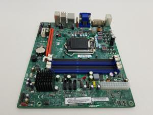 Acer H57H-AD Veriton VX490 LGA 1156/Socket H DDR3 SDRAM Desktop Motherboard