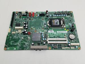 Lenovo 03T6452 ThinkCentre M92z LGA 1155/Socket H2 DDR3 Desktop Motherboard