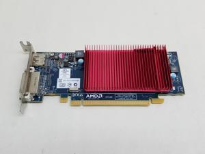 ATI Radeon HD 6450 1GB GDDR3 SDRAM PCIe x16 Low Profile Video Card