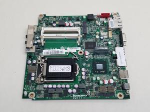 Lenovo 03T7349 Thinkcentre M92 LGA 1155/Socket H2 DDR3 Desktop Motherboard