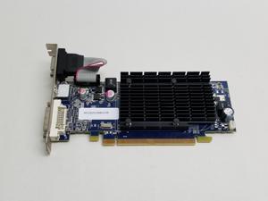 Sapphire ATI Radeon HD 4350 512MB DDR2 SDRAM PCI Express x16  Video Card