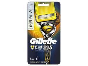 Gillette Fusion ProShield Men's Razor with Blade Refill, 1 ea