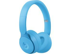 Beats Solo Pro Wireless NC Headphones - Light Blue (MRJ92LLA)