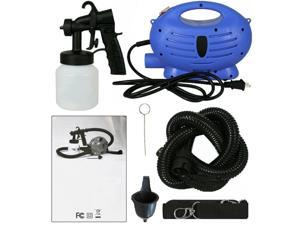 Paint Zoom Professional Electric Paint Sprayer Paint Gun with 3 Way Spraying