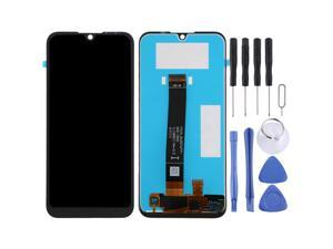 LCD Screen and Digitizer Full Assembly for Huawei Y5 (2019)(Black)