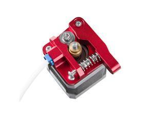 Creality All Metal Red Block Bowden Extruder Kit for Ender-3 / Ender-3 Pro / Ender-3 V2 / CR-10 Pro V2 3D Printer