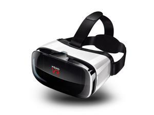 MEMO V6 3D VR Virtual Reality Glasses for 6.5 inch Below Mobile Phones