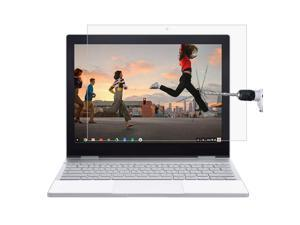 0.4mm 9H Surface Hardness Full Screen Tempered Glass Film for Google Pixelbook 12.3 inch Computer peripheral accessories