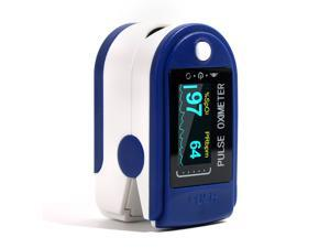 50D Medical Precision Finger Pulse Oximeter