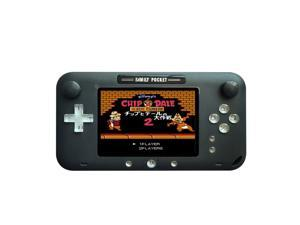 RS-52FC PSP 4.0 inch Pocket Console Handheld Game Player, Support 208 NES Classical Games