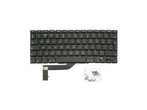 UK Version Keyboard for Macbook Pro 15 inch A1398 (2013 - 2015)