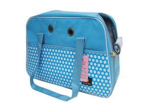 DODOPET CK-416 Portable Pet Handbag Bag / Show Head for Cat / Dog and Other Pets Large , Size:50*30*20cm(Blue)