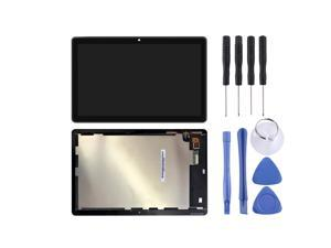 LCD Screen and Digitizer Full Assembly for Huawei MediaPad T3 10 / AGS-L03 / AGS-L09 / AGS-W09(Black)