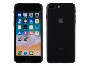 For iPhone 8 Plus Color Screen Non-Working Fake Dummy Display Model(Black)