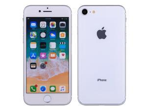 For iPhone 8 Color Screen Non-Working Fake Dummy Display Model(White)