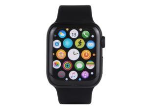 Color Screen Non-Working Fake Dummy Display Model for Apple Watch Series 3 42mm(White)