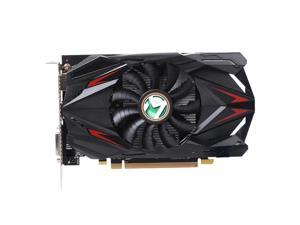 Radeon RX 550 2G Graphic Card GDDR5 GPU Gaming Video Card video For PC