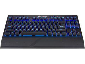 Corsair K63 Wireless Mechanical Gaming Keyboard — Blue LED — CHERRY® MX Red