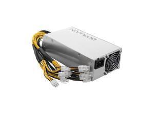 New Original AntMiner APW3++ PSU 1600W Power Supply for Antminer D3 S9 / L3 In Stock 100V-240V Mining