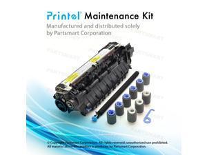 HP LaserJet Enterprise M604, M605, M606 Fuser Maintenance Kit - 110 / 120 - F2G76-67901