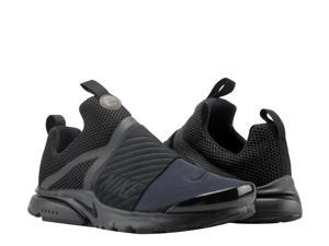 brand new 2a258 31db5 Nike Presto Extreme (GS) Black Black-Black Big Kids Running Shoes 870020