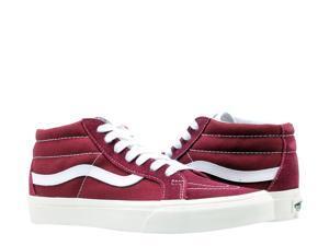15550e870c92 Vans Sk8-Mid Port Royale Classic Mid Top Sneakers VN0A3MV8U8M Size 10