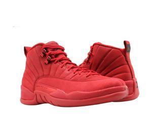 0c61dd14e53d0d Nike Air Jordan 12 Retro Gym Red Men s Basketball Shoes ...