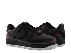 be365bcd53d Nike Air Force 1 '07 QS Black/Black-White Men's Basketball Shoes AH8462
