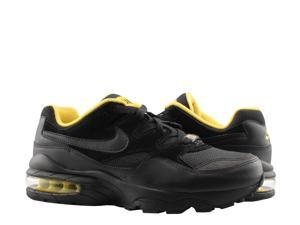 competitive price a3785 75da6 Nike Air Max 94 SE Black Black-Tour Yellow Men s Running Shoes ...