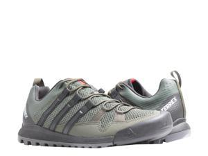 Adidas Terrex Solo Night Cargo/Black/Base Green Men's Hiking Shoes CM7657 Size 11.5