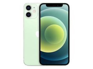 Apple IPhone 12 Mini 5G A2399 Dual-SIM 128GB (GSM |CDMA) Factory Unlocked Smartphone (Green) - International Version