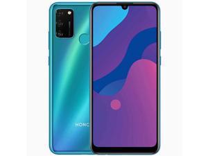 Honor 9A Dual-SIM 64GB + 3GB RAM (GSM Only   No CDMA) Factory Unlocked 4G/LTE Smartphone (Blue) - International Version