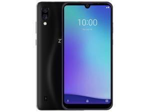 ZTE Blade A5 2020 Dual-SIM 32GB ROM + 2GB RAM (GSM Only | No CDMA) Factory Unlocked 4G/LTE Smartphone (Black) - International Version