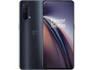 OnePlus Nord CE 5G DUAL-SIM 256GB ROM + 12GB RAM (GSM Only   No CDMA) Factory Unlocked Android Smartphone (Charcoal Ink) - International Version