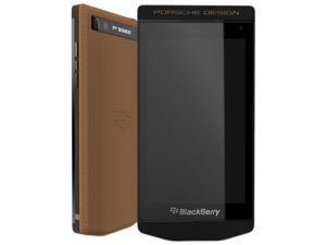 BlackBerry Porsche Design P'9982 RGE111LW 64GB (No CDMA, GSM only) Factory Unlocked 4G Smartphone