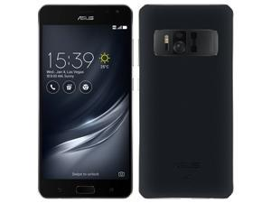Asus Zenfone AR ZS571KL Dual-SIM 128GB (No CDMA, GSM only) Factory Unlocked 4G/LTE Smartphone - Black