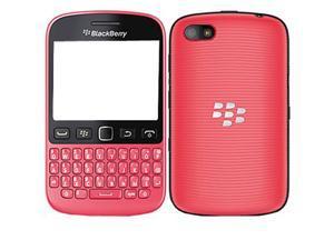 Blackberry 9720 Samoa 512MB (No CDMA, GSM only) Factory Unlocked 3G Smartphone - Pink