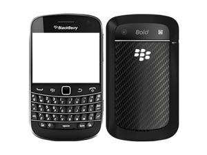 Blackberry Bold 9900 8GB (No CDMA, GSM only) Factory Unlocked 3G Smartphone - Black