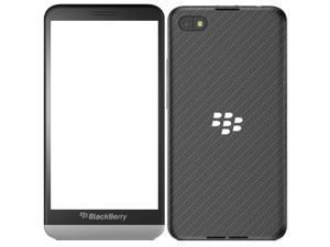BlackBerry Z30 STA100-2 16GB (No CDMA, GSM only) Factory Unlocked 4G/LTE Smartphone - Black