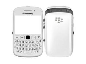 BlackBerry Curve 9320 512MB (No CDMA, GSM only) Factory Unlocked 3G Smartphone - White