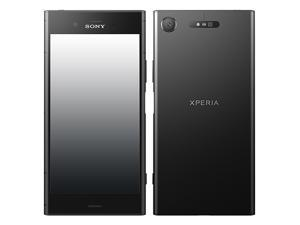 Sony Xperia XZ1 G8341 64GB (No CDMA, GSM only) Factory Unlocked 4G/LTE Smartphone - Black