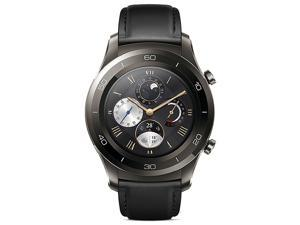 Huawei Watch 2 Classic IP68 4GB Smartwatch - Titanium Grey