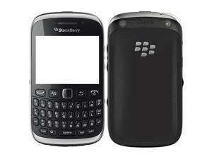 BlackBerry 9320 Curve (No CDMA, GSM only) Factory Unlocked 3G Smartphone - Black